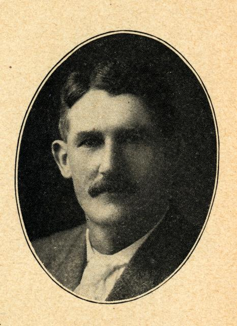 Representative Henry Martin Arens, 1919-1920 Legislative Session, Minnesota Legislature