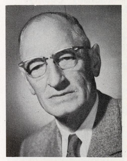 Senator Donald Orr Wright, 1957-1958 Legislative Session, Minnesota Legislature