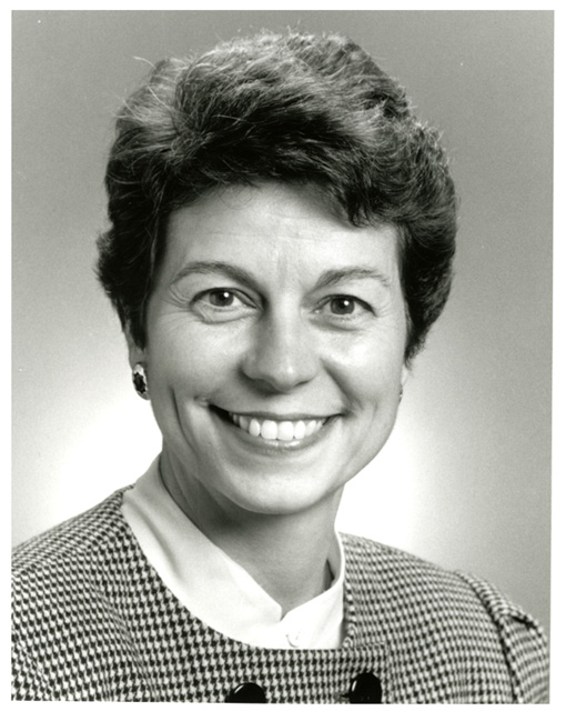 Senator Joanne E. Benson, Minnesota Legislature, 1991-1992 Legislative Session
