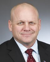 Rep. Matthew Grossell