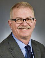 Rep. Rob Ecklund