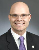 Rep. Dave Lislegard