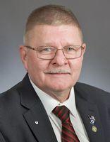 Rep. Dale Lueck