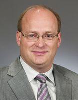 Rep. Jeff Backer