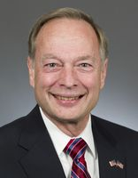 Rep. Bob Vogel