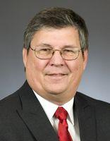 Rep. John Petersburg