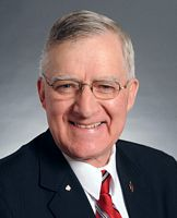 Sen. Bruce Anderson