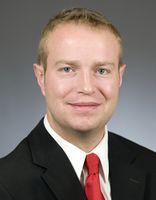 Rep. Nicholas Zerwas