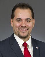 Rep. Eric Lucero