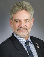 Rep. Cal Bahr