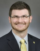 Rep. Nolan West