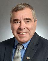 Sen. Steve Cwodzinski