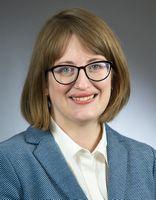 Rep. Anne Claflin