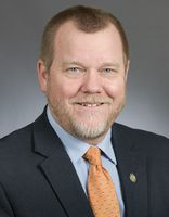 Rep. Tony Jurgens