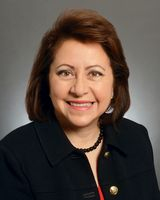 Sen. Patricia Torres Ray