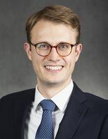 Rep. Jordan Rasmusson