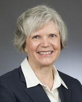 Rep. Laurie Pryor