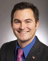 Sen. Zach Duckworth