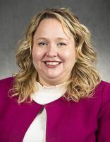Rep. Emma Greenman